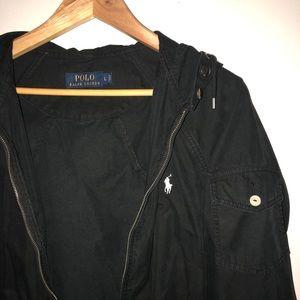 Ralph Lauren utilities jacket